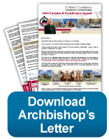 Download Archbishop's Letter