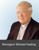 Archbishop Hickey